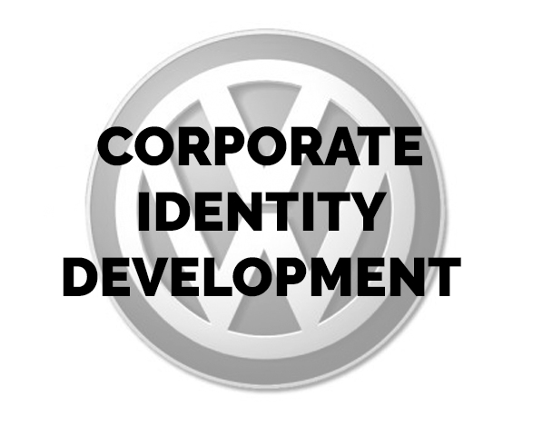 Corporate Identity Development