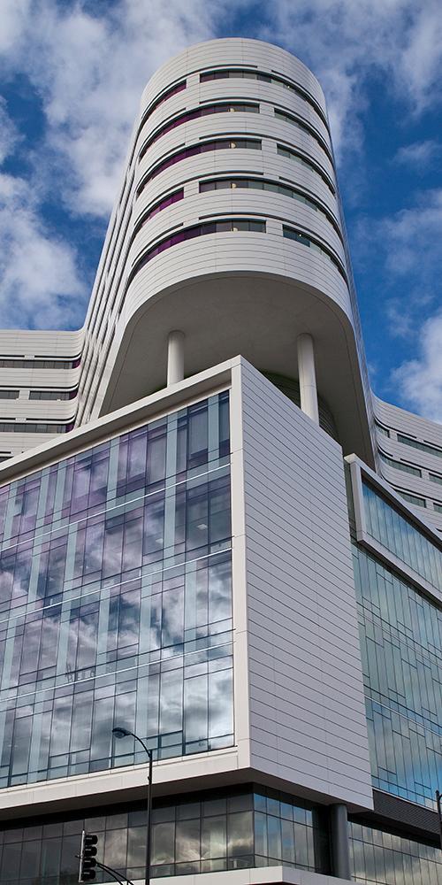 RUSH University Hospital