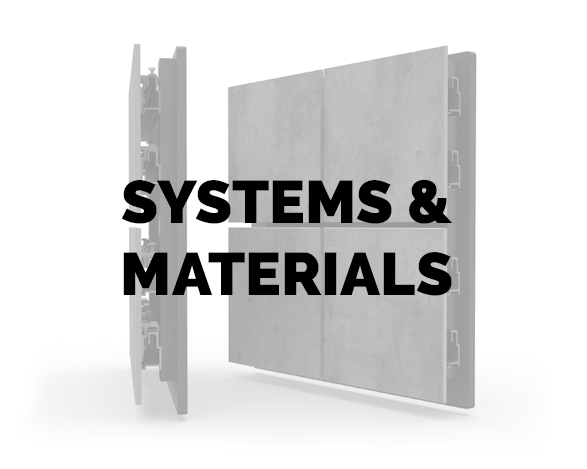 Systems & Materials